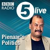 Image of 5 Live Politics podcast