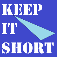 Keep It Short: A Short Story Discussion Podcast podcast