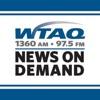 WTAQ News on Demand artwork