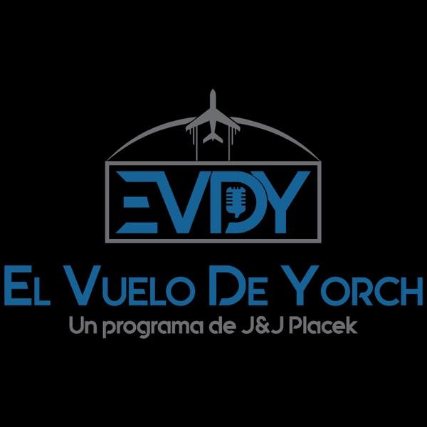 El Vuelo de Yorch