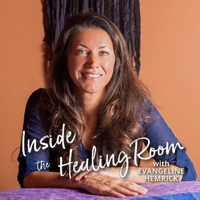 Inside the Healing Room podcast