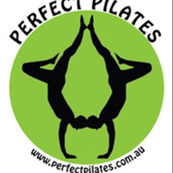The Perfect Pilates Podcast