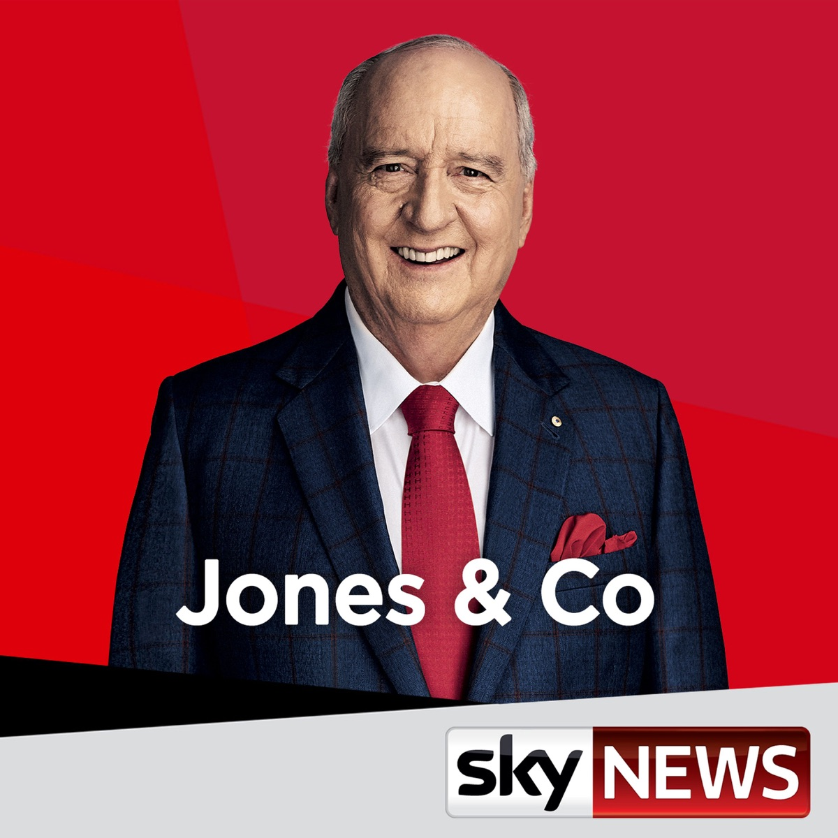 Sky News - Jones & Credlin