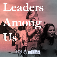 Leaders Among Us podcast