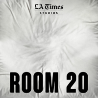 Podcast cover art for Room 20