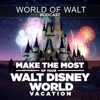 World of Walt Podcast - Make the Most of your Walt Disney World Vacation artwork