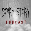 Scary Story Podcast artwork