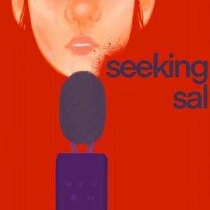 Seeking Sal Cover Art