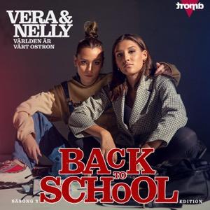 Vera & Nelly - Världen är vårt ostron