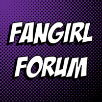 FANGIRL FORUM podcast