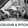 Colour and Pitch Sessions artwork