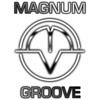Magnum's podcast artwork
