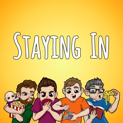 Staying In Podcast