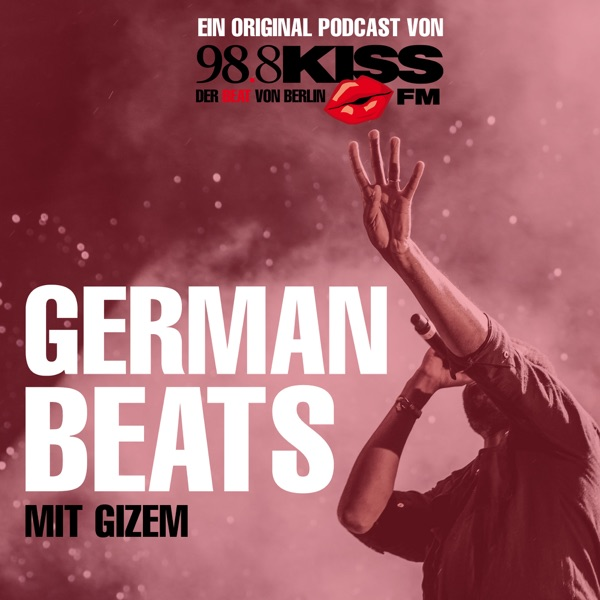 98.8 KISS FM: German Beats