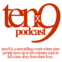 Tenx9 podcast