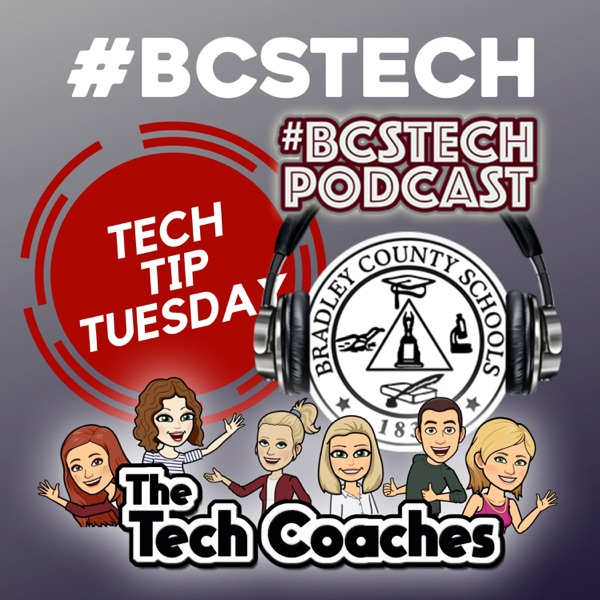 Bradley County Schools Instructional Technology Podcasts