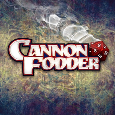 Cannon Fodder:The Glass Cannon Network