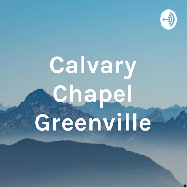 Calvary Chapel Greenville