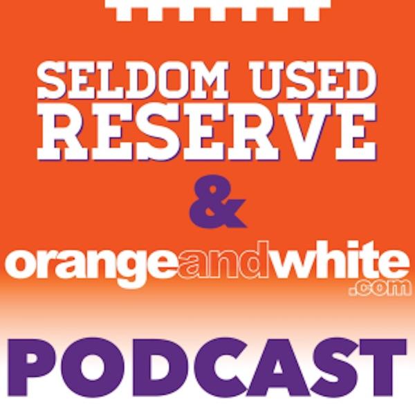 Seldom Used Reserve Clemson Tigers Podcast