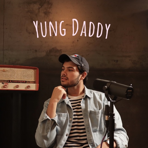 Cover image of Yung Daddy