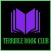 Terrible Book Club artwork