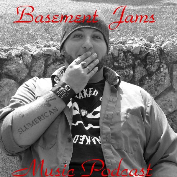 Basement Jams Music Podcast
