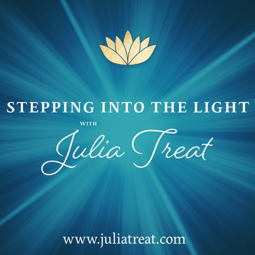 Cover image of Stepping Into The Light