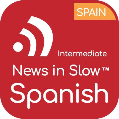 News in Slow Spanish - #551 - Spanish Grammar, News and Expressions