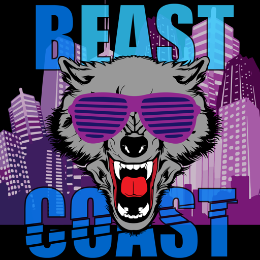 Cover image of Beast Coast Gaming