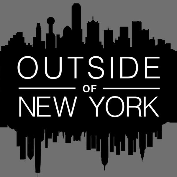 Outside of New York