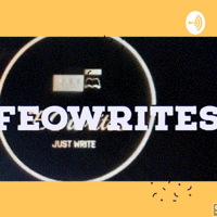 FEOWRITES podcast