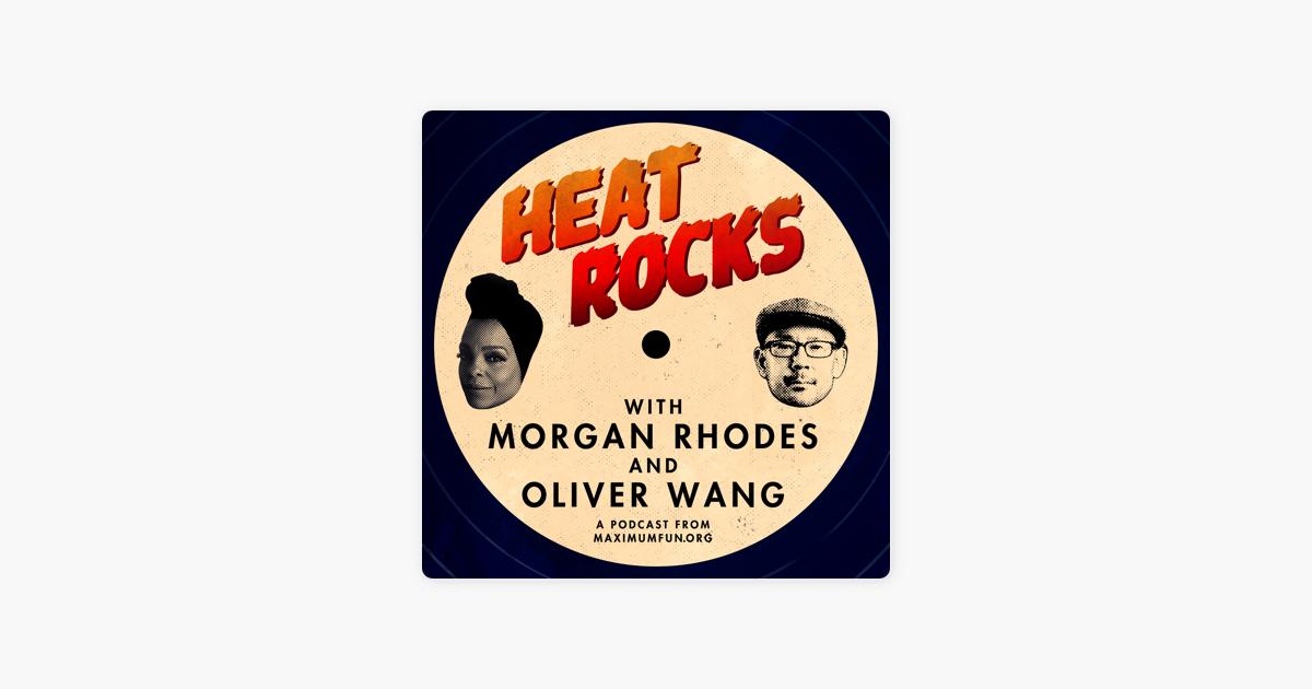 Heat Rocks on Apple Podcasts