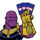 La Mano de Thanos