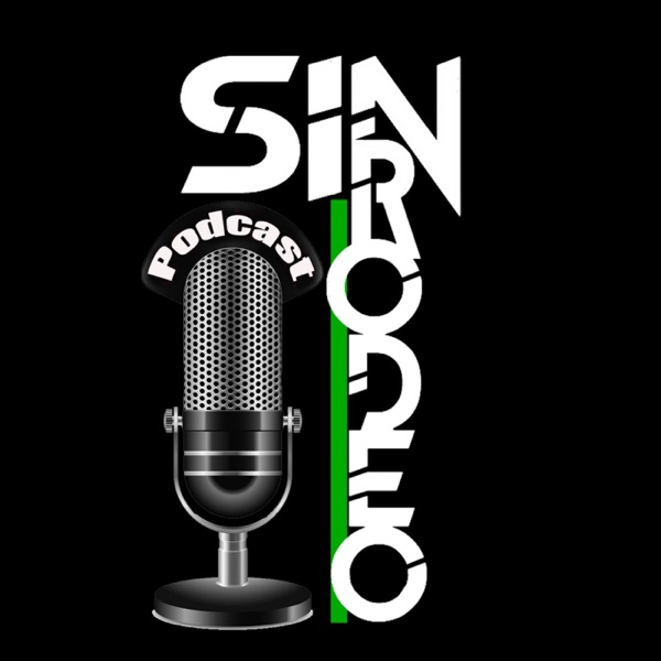 Sin Rodeo Podcast