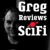 Greg Reviews SciFi Books, Movies, TV, Comics, and Games. artwork