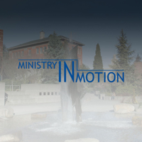 Ministry in Motion podcast