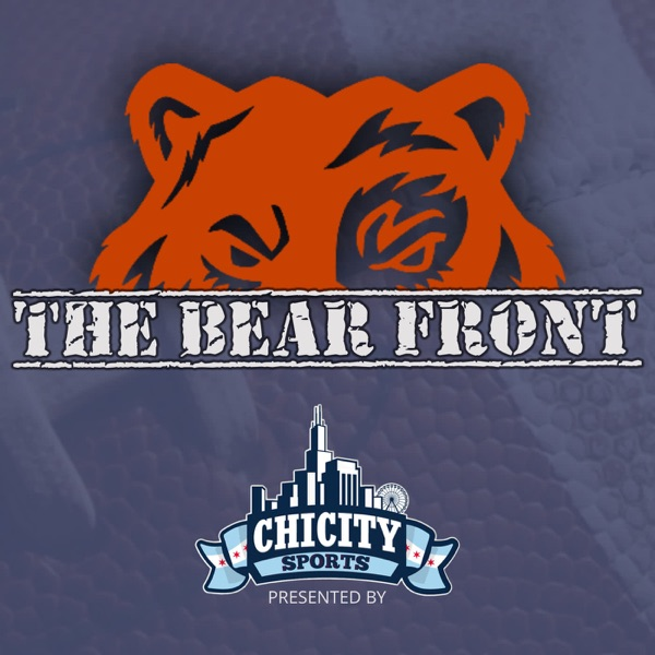 The Bear Front