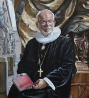 Biskoppens portræt podcast