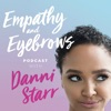 Empathy and Eyebrows Podcast artwork