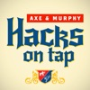 Hacks on Tap with David Axelrod and Mike Murphy artwork