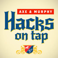 Hacks on Tap with David Axelrod and Mike Murphy podcast
