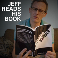 Jeff Reads His Book podcast