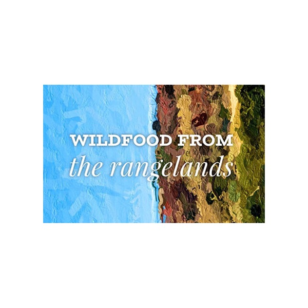 Wildfood from the Rangelands
