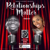 Relationships Matter podcast