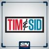 Tim and Sid artwork