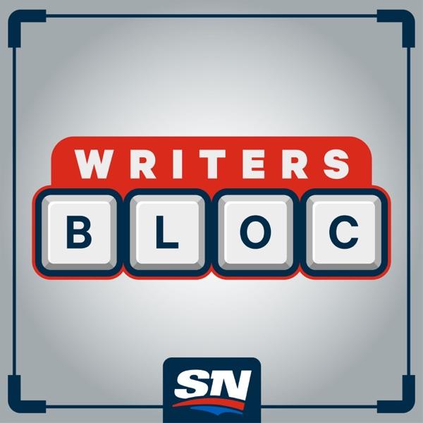 Writers Bloc