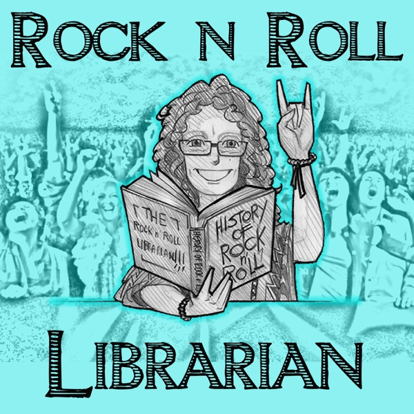 Rock N Roll Librarian