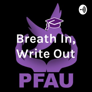 Breath In, Write Out