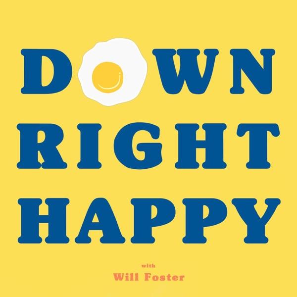 Downright Happy
