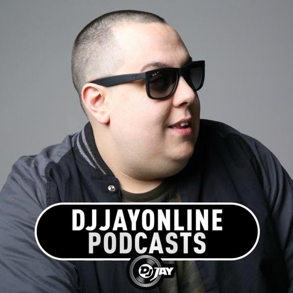DJJAYONLINE - PODCASTS